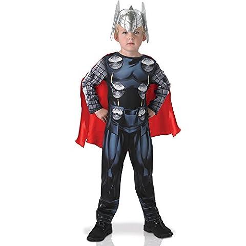 Marvel - I-610735M - Déguisement Classique Thor Avengers Assemble - Taille M