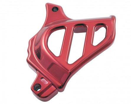 Ritzel Abdeckung rot für BETA RR 50 ALU AM6