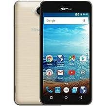 Hisense - Smartphone u962 gold hs-u962gd