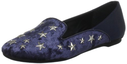 Penny Loves Kenny Genivee, Chaussures femme Bleu