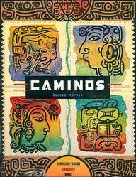 Caminos With Audio Cd + Activities Manual, 2nd Ed
