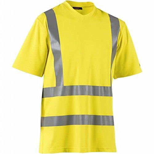 BLAKLADER WORKWEAR - CAMISA - HOMBRE  AMARILLO  338010703300XXXL