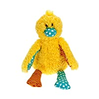Mousehouse Gifts Yellow Very Soft & Fluffy Plush Duck Stuffed Animal Teddy Soft Toy 43 cm