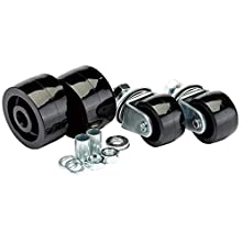 Draper 16406 Nylon Wheel Kit