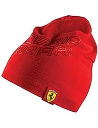 Officielle Ferrari Bonnet–Rouge–2013