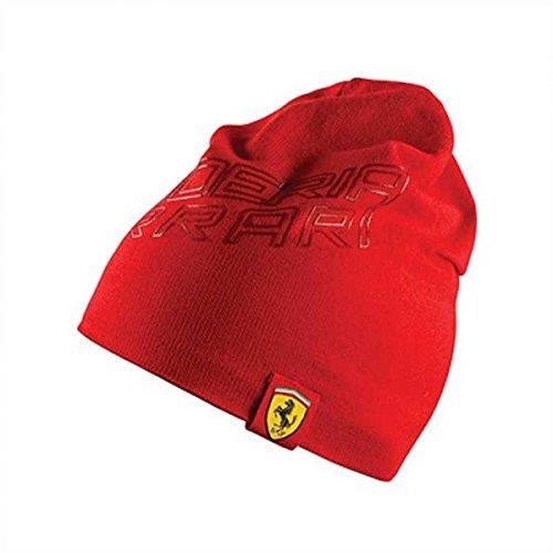 offizielles-ferrari-beanie-hat-red-2013