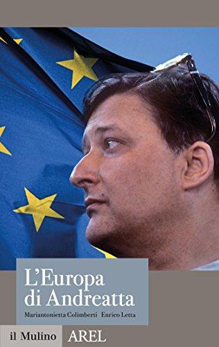 L'Europa di Andreatta