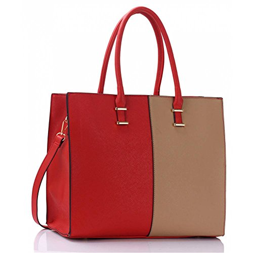 womens-handbags-ladies-designer-shoulder-bag-faux-leather-3-compartments-tote-new-celebrity-style-la