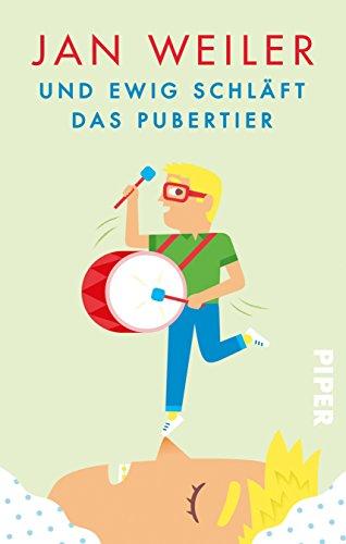 Image of Und ewig schläft das Pubertier