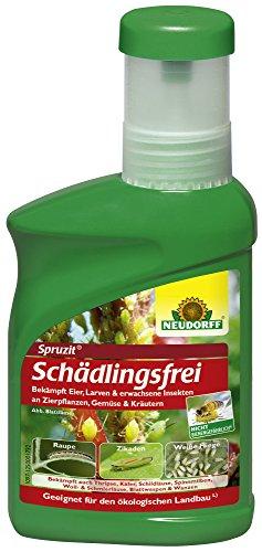 Neudorff Spruzit® Schädlingsfrei 250ml Konzentrat