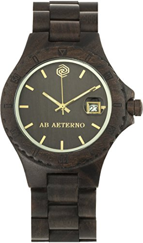 AB AETERNO Watches MFG Code VOLCANO