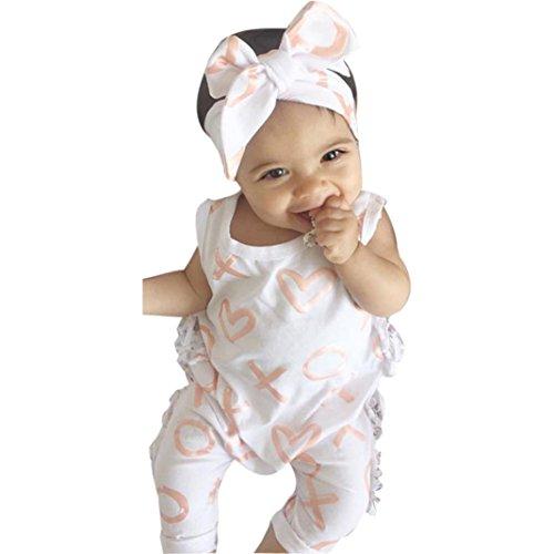 Kobay Baby babe bengel Drucken Hemd Overall Kleidung Outfit (Japanische Baby-kleidung)