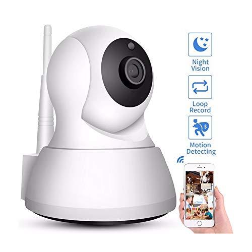 uniike sicurezza domestica telecamera ip wi-fi 1080p 720p telecamera di rete wireless telecamera cctv sorveglianza p2p night vision baby monitor