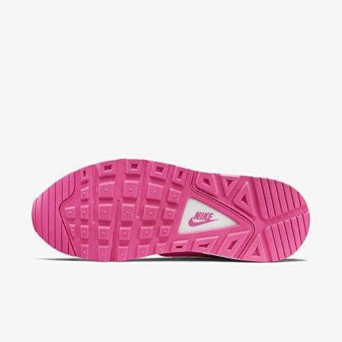 Nike Mädchen Air Max Command (Ps) Sneaker Pink / Weiß 8CpHAijd