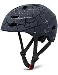 Helmets Skateboarding Sports Amp Outdoors Amazon Co Uk
