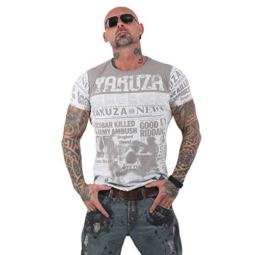 Yakuza Herren Escobar T-Shirt