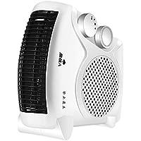 Xuniu Mini Home Tischheizung Warmer Hot Wind Fan Einstellbare Thermostat Schnelle Erwärmung Geräuscharm Anti-Slip... preisvergleich bei billige-tabletten.eu