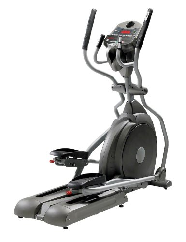 UNO Fitness XE2000 Elliptical Cross Trainer
