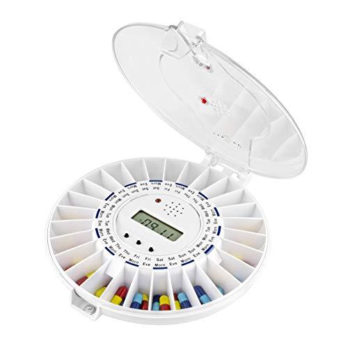 Distributeur électronique de médicaments TabTime