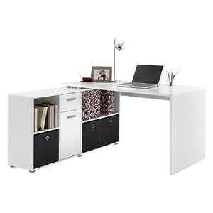 FMD Möbel 353-001 Winkelkombination aktuell für 117,99 Euro
