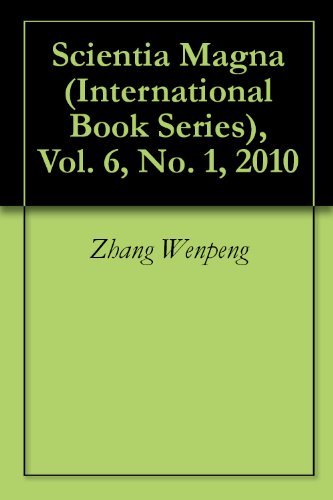 scientia-magna-international-book-series-vol-6-no-1-2010-english-edition