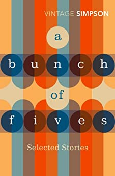 A Bunch of Fives by [Simpson, Helen]