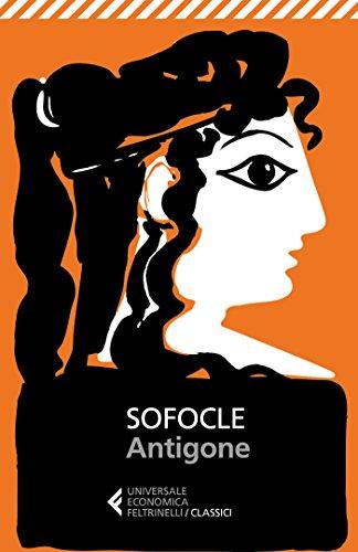 Antigone: Testo originale a fronte
