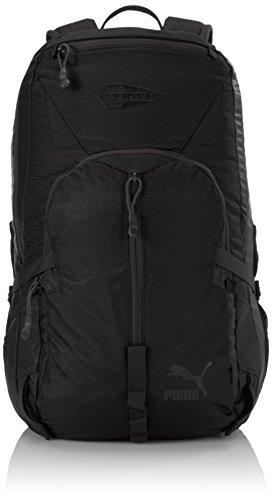 PUMA mochila backpack Trinomic Negro negro Talla:30 x 44 x 22 cm, 29 Liter