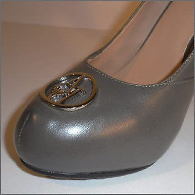 Scarpe donna Armani Jeans Decollette art:S5530X9 Grigio