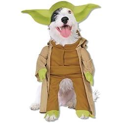 Disfraz de Yoda L