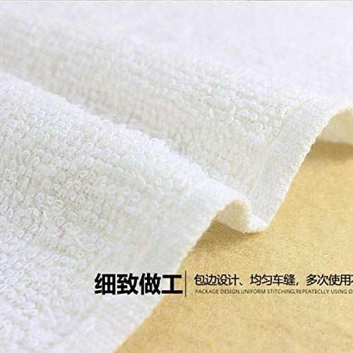 lipanpan Cotton Travel Compressed Towel Outdoor Beauty travel Increase Thickening Bath Towel Wipe Foot Disposable face Towel