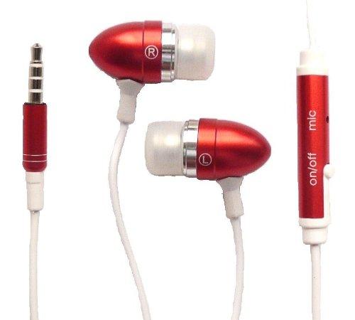 emartbuyr-rosso-in-ear-stereo-handfree-auricolari-con-microfono-adatta-per-wiko-rainbow-jam-wiko-rai