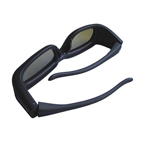 H11 3D Aktiv Shutter BT Brille f. Bluetooth Samsung Sony Panasonic Fernsehen TV