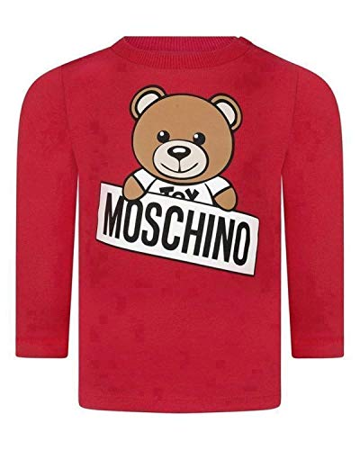 91369891933d4 Moschino t-shirt in cotone
