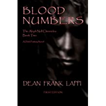 Blood Numbers: Volume 2