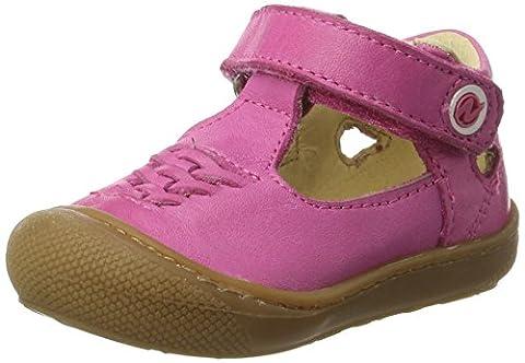 Naturino Baby Mädchen 4408 Sandalen, Pink (Pink), 24 EU