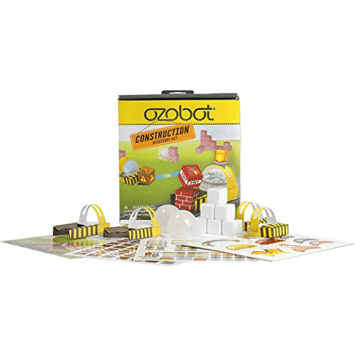 Ozobot OZO-4630402-00 Construction kit Accessory, transparant -