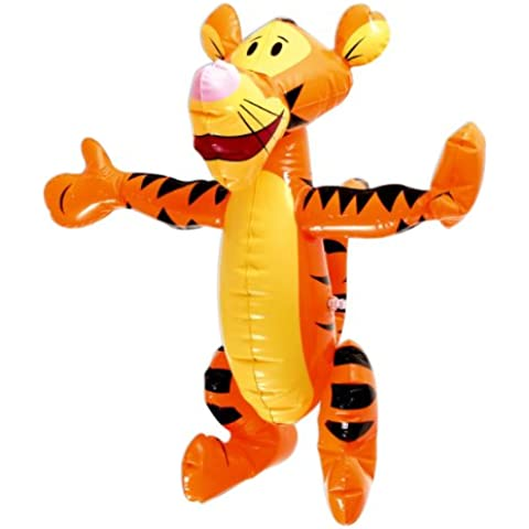 GF Toys 104008 - Tiger Inflable Winnie the Pooh