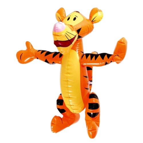 GF Toys 104008Aufblasbarer Tiger Winnie The Pooh