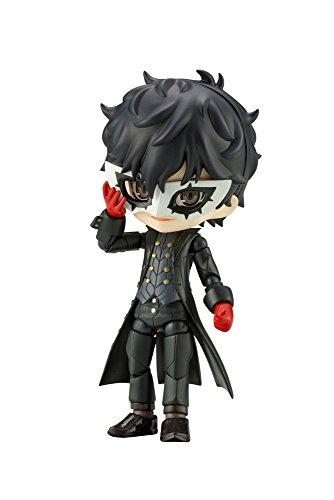 Preisvergleich Produktbild Kotobukiya Persona 5 CU-Poche Actionfigur Hero Phantom Thief Ver. 11 cm