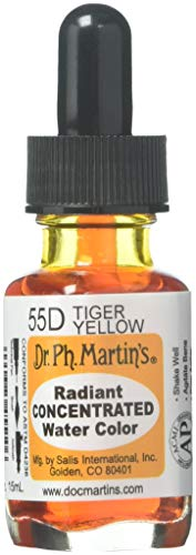 Dr. Ph. Martin's Radiant Concentrated Water Color