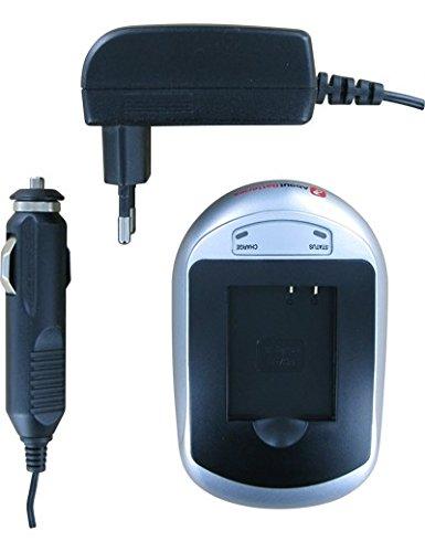 Caricabatterie per OLYMPUS FE 4020