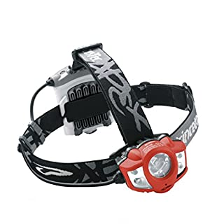 Princeton Tec Apex LED Headlamp (550 Lumens, Red)