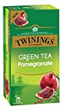 Best Iced Tea Bags - Twinings Green Tea, Pomegranate, 25 Tea Bags Review