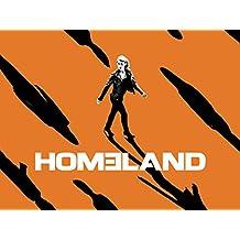 Homeland - Staffel 7 [OV/OmU]
