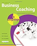 Business Coaching In Easy Steps