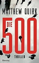 Die 500 (German Edition)