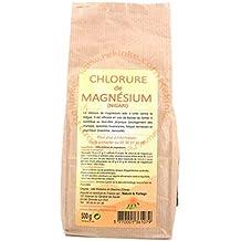 Nature et partage - Cloruro de magnesio (nigari, ...