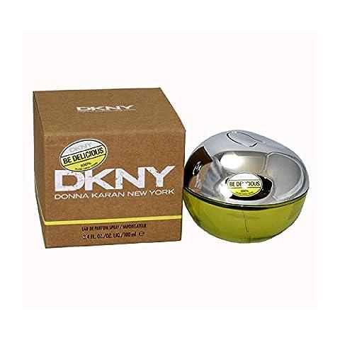 DKNY Be Delicious Eau de Parfum - 100 ml