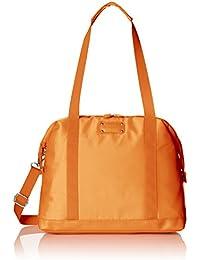 Caprese Lina Women's Tote Bag (Orange)
